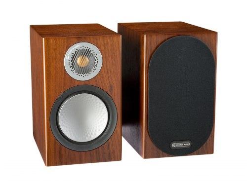 Полочная акустика Monitor Audio Silver 50