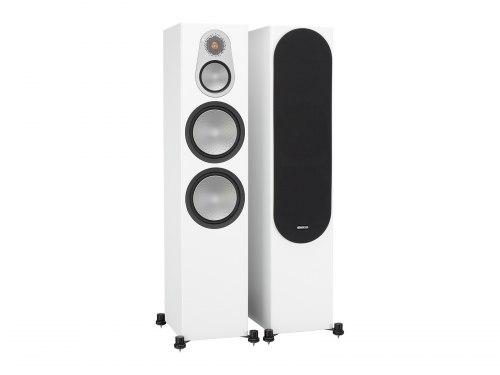 Напольная акустика Monitor Audio Silver 500