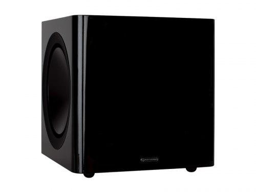 Сабвуфер Monitor Audio Radius 390