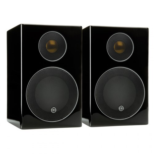 Полочная акустика Monitor Audio Radius 90