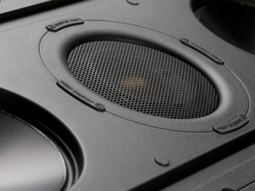 Встраиваемая акустика Monitor Audio CP-IW260X