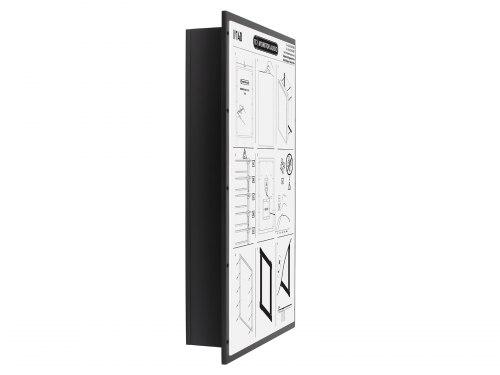 Встраиваемая акустика Monitor Audio Invisible inwall IV140