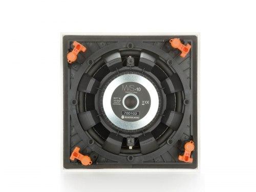 Встраиваемый сабвуфер Monitor Audio IWS-10 Inwall Subwoofer Driver