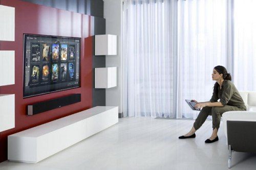 Саундбар Monitor Audio Soundbar 4