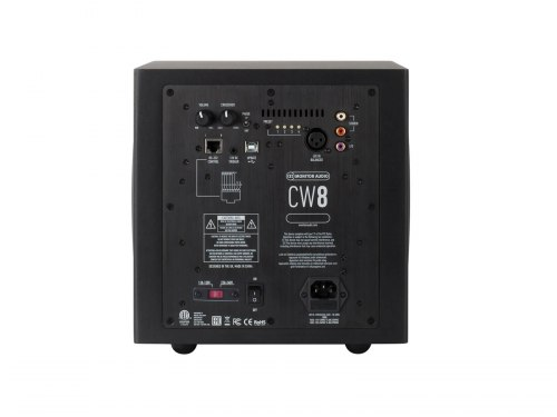 Сабвуфер Monitor Audio CW8