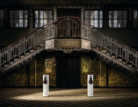 Напольная акустика DALI Rubicon 5