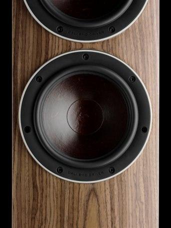 Напольная акустика DALI Rubicon 6