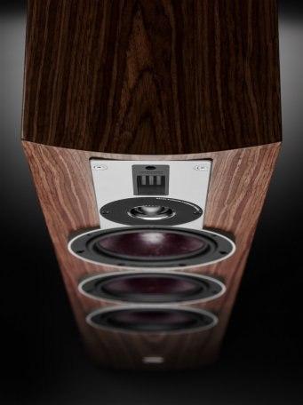 Напольная акустика DALI Rubicon 8