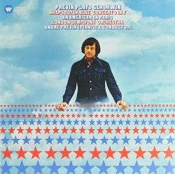 Виниловая пластинка ANDRE PREVIN - GERSHWIN: RHAPSODY IN BLUE, AN AMERICAN IN PARIS, CONCERTO (2 LP)