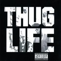 Виниловая пластинка 2Pac Thug Life: Volume 1