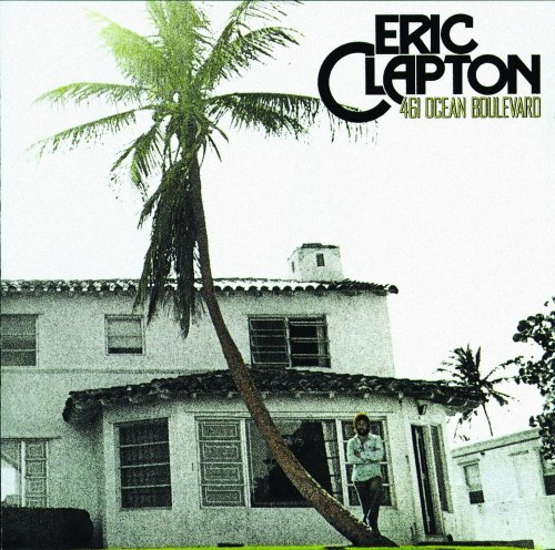 Виниловая пластинка ERIC CLAPTON-461 OCEAN BOULEVARDE.C. Was Here/ There's One In Every Crowd