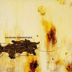 Виниловая пластинка Nine Inch Nails - The Downward Spiral