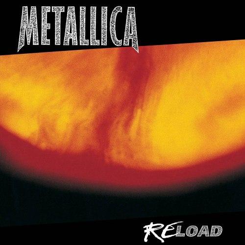 Виниловая пластинка METALLICA - RELOAD (2 LP)