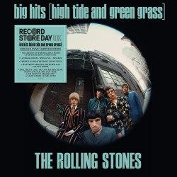 Виниловая пластинка ROLLING STONES - BIG HITS (HIGH TIDE & GREEN GRASS) (MONO, COLOUR)