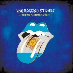 Виниловая пластинка THE ROLLING STONES - BRIDGES TO BUENOS AIRES (2 LP, 180 GR)