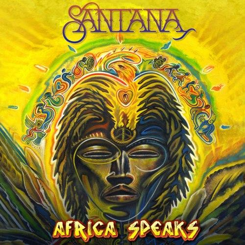 Виниловая пластинка SANTANA - AFRICA SPEAKS (2 LP)