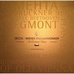 Виниловая пластинка WIENER PHILHARMONIKER - WIENER PHILHARMONIKER EDITION (6 LP BOX)