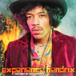 Виниловая пластинка JIMI HENDRIX - EXPERIENCE HENDRIX: THE BEST OF JIMI HE