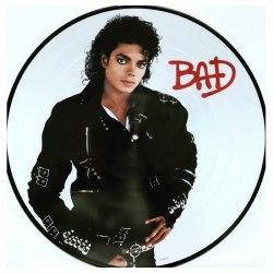 Виниловая пластинка MICHAEL JACKSON - BAD (PICTURE)