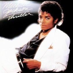 Виниловая пластинка MICHAEL JACKSON - THRILLER