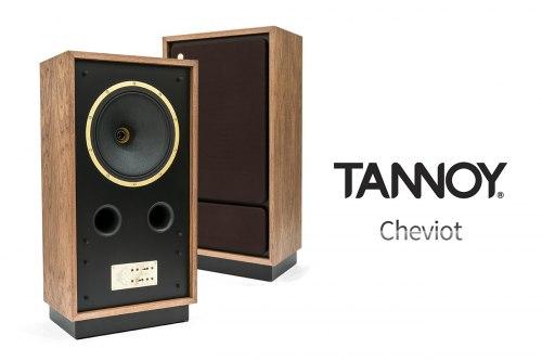 Напольная акустика Tannoy Cheviot
