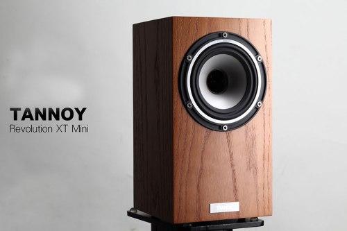 Полочная акустика Tannoy Revolution XT Mini