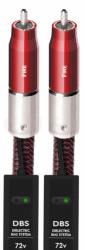 Межблочный кабель AudioQuest Fire RCA-RCA