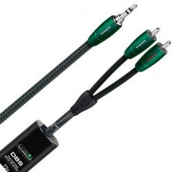 Межблочный кабель AudioQuest Yosemite 3.5M-2RCA