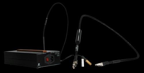 Кабель межблочный Synergistic Research Galileo SX Ethernet Cat-6