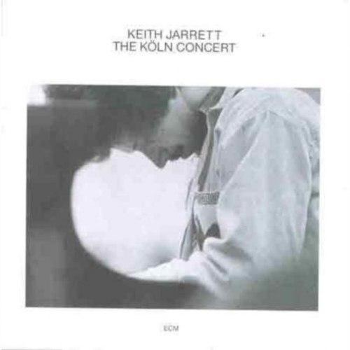Виниловая пластинка KEIT JHARRETT - THE KOLN CONCERT