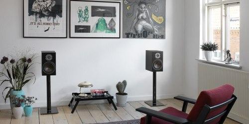 Полочная акустика DALI Oberon 3