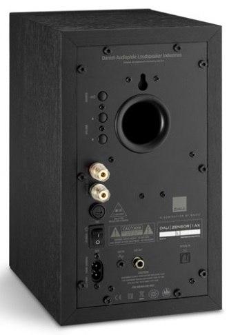 Активная полочная акустика DALI Zensor 1 AX