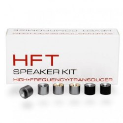 Излучатель Synergistic Research HFT Speaker Kit : High Frequency Transducer