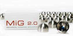 Виброизоляторы Synergistic Research MiG 2.0: Mechanical Interface Grounding