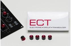 Оптимизатор звукового поля Synergistic Research ECT: Electronic Circuit Transducer