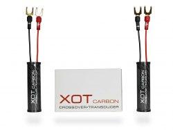 Фильтры для кроссоверов колонок Synergistic Research XOT Carbon
