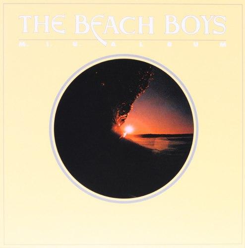 Виниловая пластинка BEACH BOYS - M.I.U.