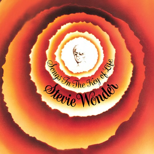 "Виниловая пластинка STEVIE WONDER - SONGS IN THE KEY OF LIFE (2 LP+7"")"