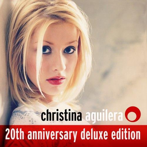 Виниловая пластинка CHRISTINA AGUILERA - CHRISTINA AGUILERA (20TH ANNIVERSARY) (PICTURE DISC)