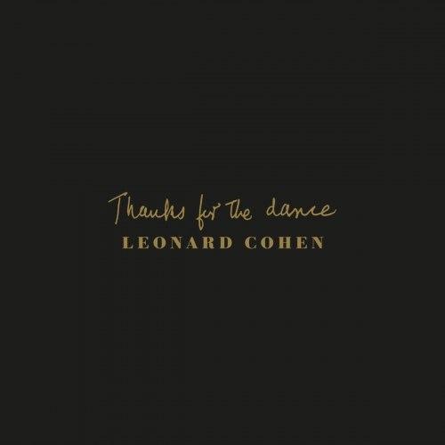 Виниловая пластинка LEONARD COHEN - THANKS FOR THE DANCE (180 GR)