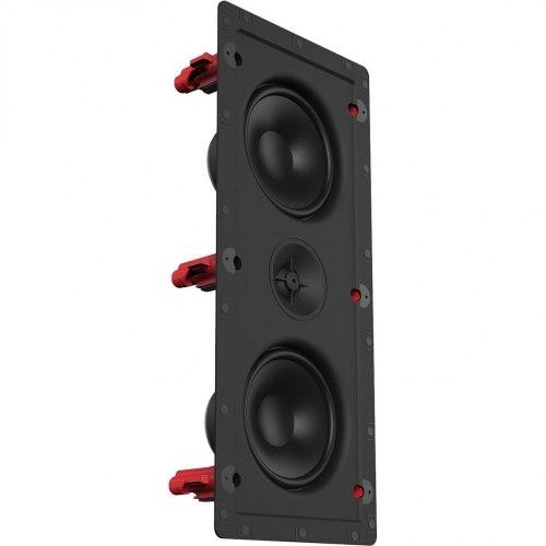 Встраиваемая акустика Klipsch DS-250W LCR
