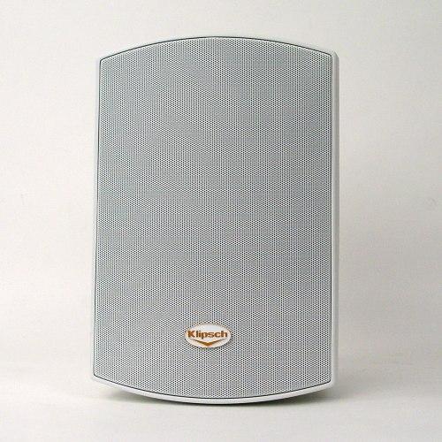 Всепогодная акустика Klipsch AW-525