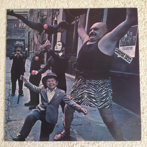 Виниловая пластинка THE DOORS - STRANGE DAYS (50TH ANNIVERSARY, MONO) (180 GR)