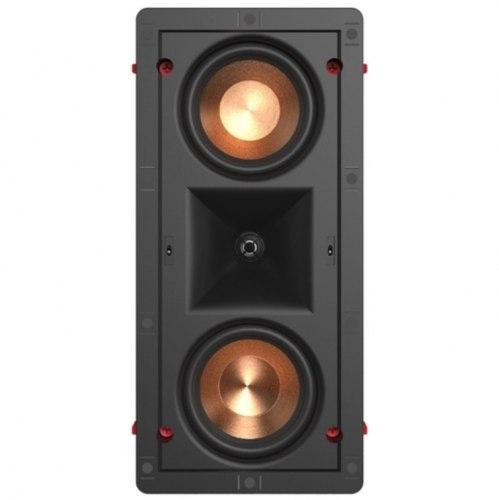 Встраиваемая акустика Klipsch PRO-24RW LCR