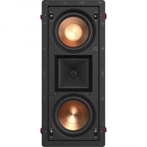 Встраиваемая акустика Klipsch PRO-25RW LCR