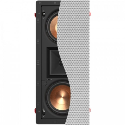 Встраиваемая акустика Klipsch PRO-250RPW LCR