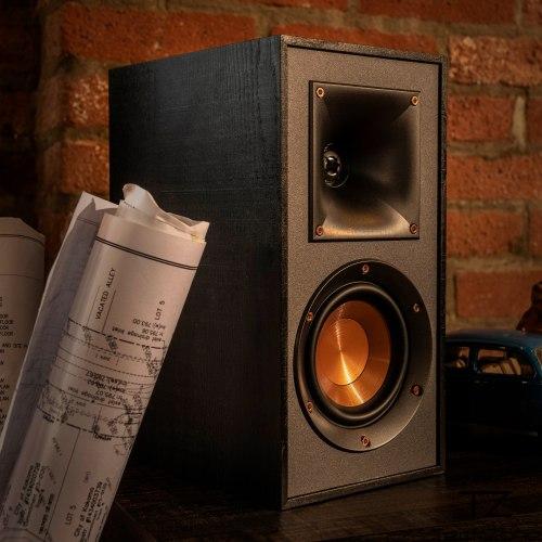 Полочная акустика Klipsch Reference R-41PM