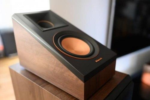Акустика Dolby Atmos Klipsch RP-500SA