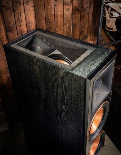 Напольная акустика Klipsch RP-8060FA