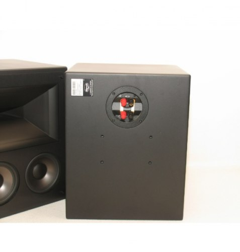 Полочная акустика Klipsch THX KL-525 LCR